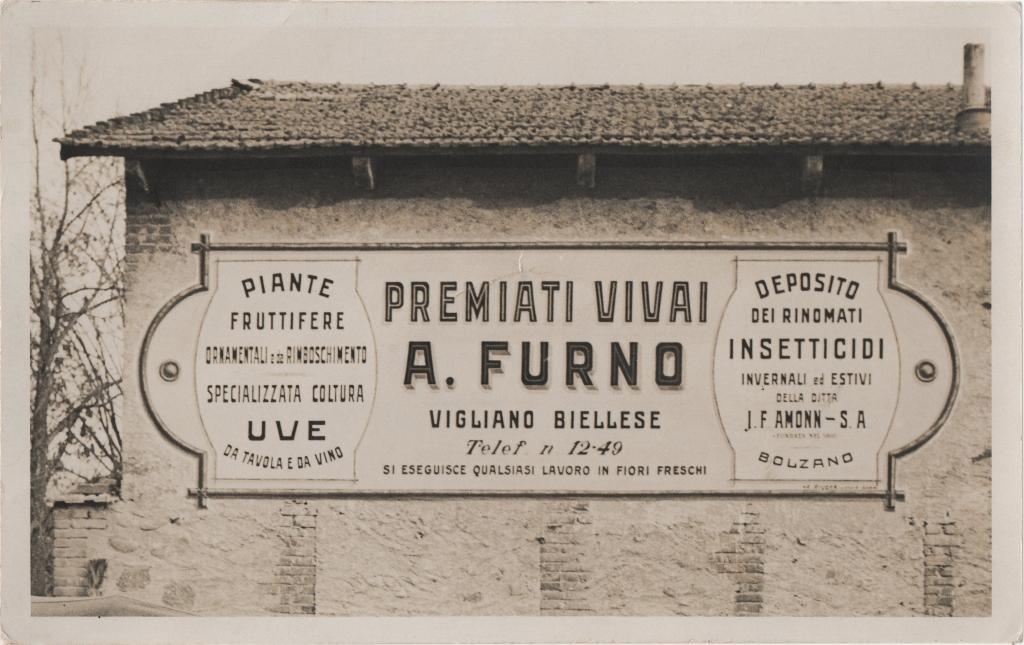 Premiati Vivai A. Furno